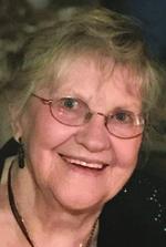 Margaret Doyle Moxey
