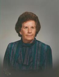 Margaret Elizabeth Granger_Ricks