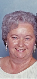 """Margaret """"Ernestine"""" Mitchell (1932 - 2018)"""