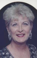 Margaret Frances Stueve Hietala