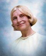 Margaret Getz Malloy (1926 - 2018)