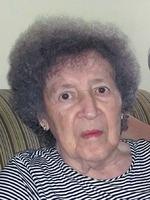 """Margaret Imogene """"Jean"""" Carr (1933 - 2018)"""