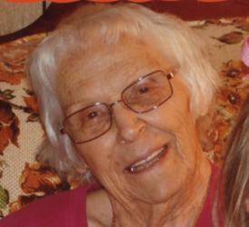 Margaret Lois_Donaldson