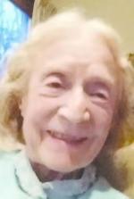 Margaret M. Schaller