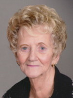 "Margaret ""Marge"" Ann Reuvers (1940 - 2018)"
