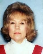 """Margaret """"Margie"""" Taylor (1930 - 2018)"""