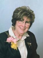 Margaret P. Harrison