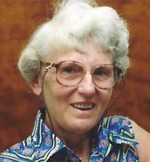"Margaret ""Peggy"" Ruth Cypher"