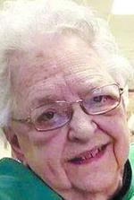 Margaret Shirley (Flanders) Gifford