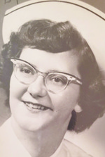 Margaret Shirley Staie