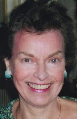 Margaret_van Daalen
