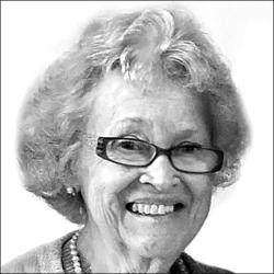 Margaret W._Sherman