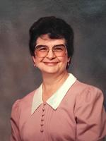 Margaret Warner (1940 - 2018)