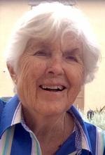 Marge Johnson (1936 - 2018)