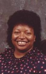 Margie Marie Mincey Ward (1947 - 2018)
