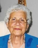Maria (DePiano) Cavaliere (1922 - 2018)