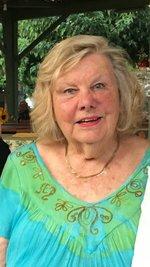 Marian Elizabeth Howe Looney (1927 - 2018)