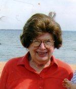 Marie Bogue