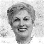Marie F. Cooke (1944 - 2018)