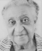 Marie Golden Young (1921 - 2018)
