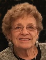 Marie Jeanne Dalpe Wiesenforth