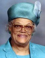 Marie Jones (1922 - 2018)