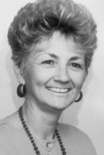 Marie Louise Slater
