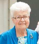 Marie P. Sperruggia