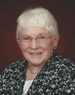 Marilyn Bresnahan (1932 - 2018)
