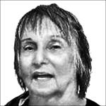 Marilyn C. (Brown) Epstein (1938 - 2018)