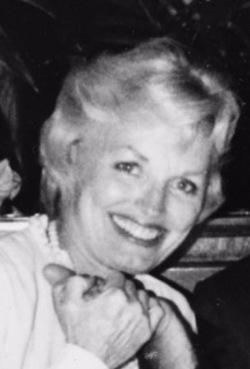 Marilyn Doris (Mersereau)_Saxer