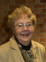 Marilyn Mary Miller (1928 - 2017)
