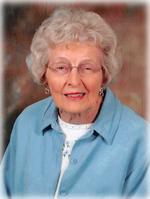 Marion Voxland (1927 - 2018)