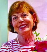 Marjorie C. Van Houten