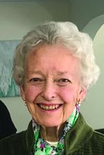 """Marjorie E. """"Betty"""" Hagen"""