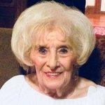 Marjorie F. Irene Saunders (1925 - 2018)