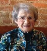 Marjorie Keeling