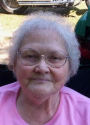 Marjorie Louise Clark_Drawhorn