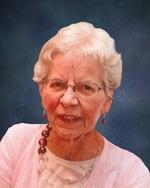 Marjorie 'Margie' Eckberg (1938 - 2018)