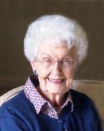Marjorie Richardson