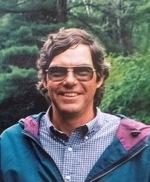 Mark Frederick Schrader (1951 - 2017)