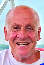 Mark J. DeLeva