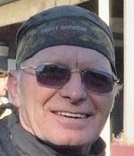 Mark S. Frink (1959 - 2018)