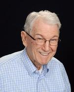 Mark Tison Wilson (1925 - 2018)