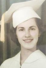 Marlene Irene Schultz Paul