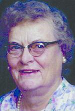 Martha Bogan Smith