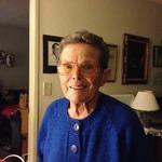 Martha Christine McCutcheon (1931 - 2018)