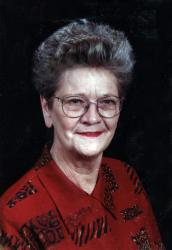 Martha Louise_Clance
