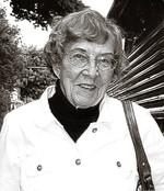 Martha S. Knuth
