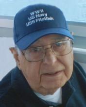 Martin Clarence_Menk, Jr.